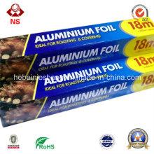 Использование Пищевой Цветной Алюминиевой Фольги