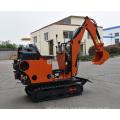 Mini excavator 800KG 0.025cbm bucket