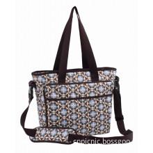 pH-Free Luxury Handbag for Baby Caring (CA128407)