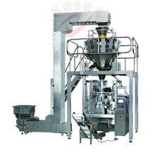 Máquina de embalaje de polvo / máquina de embalaje de harina de especificación del sistema