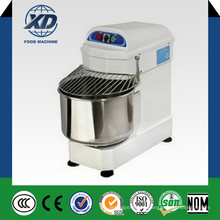 Dough Spiral Mixing Machine Flour Mixing Machine for Bread