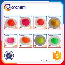 Inorganic Pigments Milori Blau Chrom Gelb Eisenoxid Fluoreszierendes Pigment