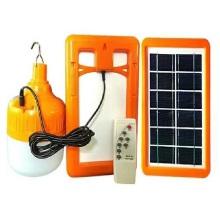 8000 MAH Garden Solar Light