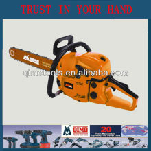 drill electric pole chain saw