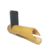 barato orador de bambu móvel pequeno portátil chinês
