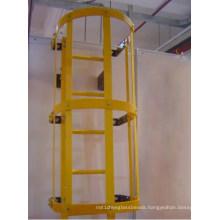 Fibreglass Ladders, GRP Ladder, FRP Ladders