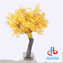 Anpassad Artifical Ginkgo Tree