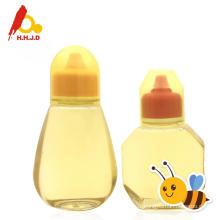 Avantages du miel d'acacia brut sur le visage