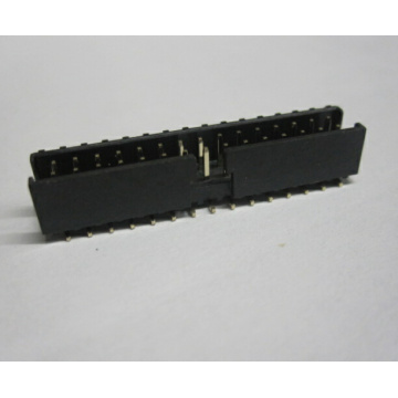 2.0 mm Box Header Connector SMT Type