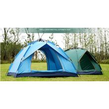Outdoor Portable Wasserdichtes Campingzelt