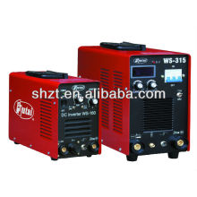 WS (M) inversor DC TIG / MMA 315Amp soldador
