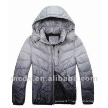 Manteau à manches longues décontracté