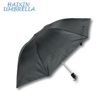 North and South American Dollar Store Super Mini Folded Color Pattern Low-end Low Cost Pocket Umbrella Rain Tarvelling Wholesale