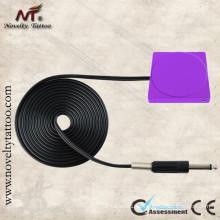 N1007-30G interruptor de pie 2M