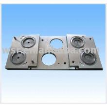 compression rubber mold