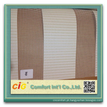 Alta qualidade Zebra blind Sheer Screen PVC Sheer