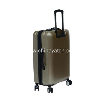 ABS&PC Trolley Case with TSA Lock SUITCASE