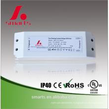 120V 220V Input LED Driver 45W 12V Output Constant Voltage LED Phase Dimming Driver for LED Stip LED Spot Light