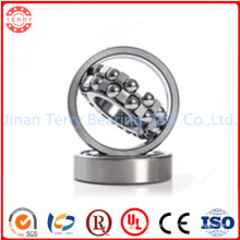 China Hot-Sale High Quality Self-Aligning Ball Ceramic Bearing