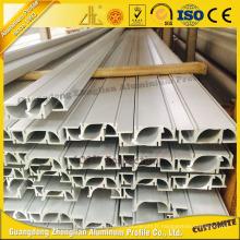 Profil de cuisine en aluminium anodisé par fournisseur de la Chine pour le coffret de cuisine