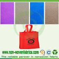 China Manufacture Spunbonded Nonwoven Shopping Bag