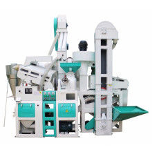 20T-40Ton per Day parboiled mini rice mill machine