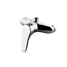 single handle good quality durable bathroom shower faucet
