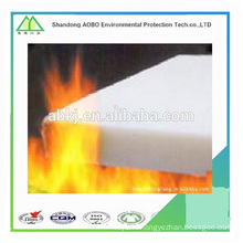 Hot sales White flame retardant felt for industrial use