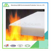 Горячие продажи белое пламя-войлок retardant для промышленного использования