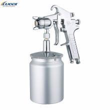 Pistola de pulverización automática de agua y aire de alta presión LUODI 2017 W-71S