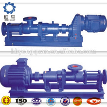 YQ progressive cavity single mini screw pump