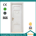 Настроить деревянную дверь из шпона с покраской из композитного материала