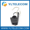 Telecommunication Cabling Fiber Optic Accessories Drop Wire Clamps Fiber optic cable clamp
