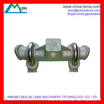 Aluminum Railway Wire Clamp