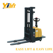 Full Electric Pallet Stacker CDY16E/20E with EPS system