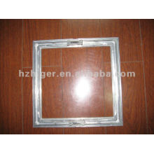leichte Teile, Aluminiumteile, Aluminiumdruckguss