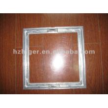 pièces légères, pièces en aluminium, aluminium moulé sous pression