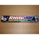 Wrap Foil (with high quanlity)