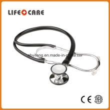 Medical Single Tubing Sprague Rappaport Zinc Alloy Stethoscope