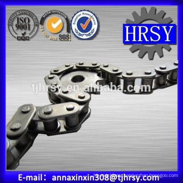 Stainless Steel roller chain and sprocket FACTORY