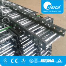 Pop Popular Besca Pre-Galvanized Electrical Ladder Trays And Cable Tray Supplier