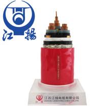 Marine Medium Voltage Power Cables