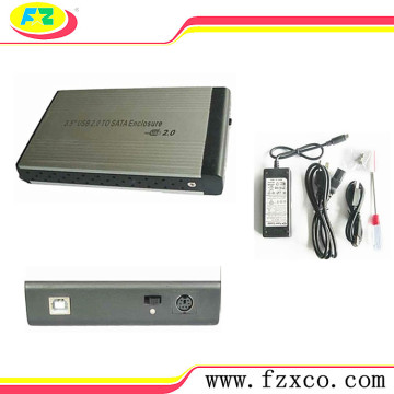 3.5 SATA USB HDD Hard Disk Casing