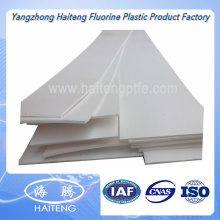 Virgin PTFE Molded Sheet Extruded Sheet