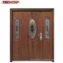Portes de sécurité pour TPS-132 House Gate Designs