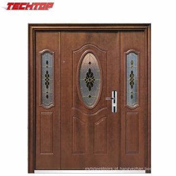 TPS-132 House Gate projeta portas de segurança de segurança