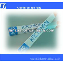 kitchen aluminium foil