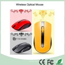 CE, сертификат RoHS Верхняя продажа Красочная мини-беспроводная мышь