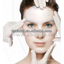 SGS probó la máscara facial Biology Cellulose