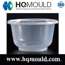 Embalaje de inyección de plástico Molde de contenedor